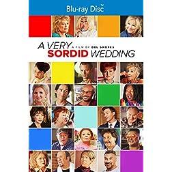 A Very Sordid Wedding [Blu-ray]