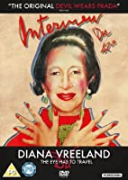 Diana Vreeland - The Eye Has To Travel [DVD]