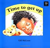 img - for Time to Get Up by Gill McLean (1992-01-01) book / textbook / text book