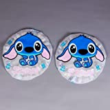 Lilo & Stitch Adults Kids Bathing Shower Cap 2pcs