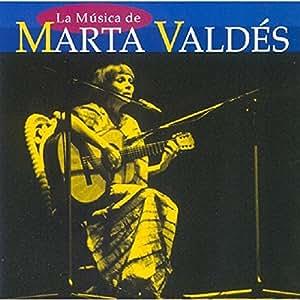 Marta Valdes - Musica De Marta Valdes - Amazon.com Music