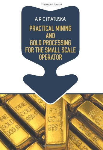 Gold Extraction Process Ebook