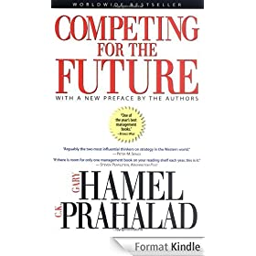 Competing for the Future