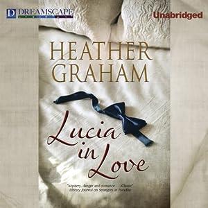 Lucia in Love Audiobook