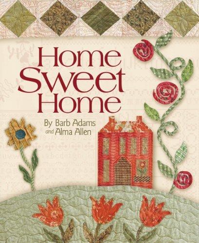 Kansas City Star Publishing Home Sweet Home