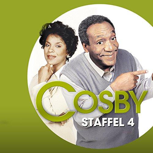 Cosby – Staffel 4
