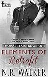 Elements of Retrofit (Thomas Elkin Book 1) (English Edition)