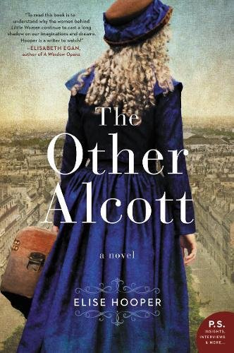 Book Cover: The Other Alcott: A Novel