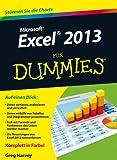 Excel 2013 fur Dummies (Für Dummies)
