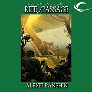 Rite of Passage Audiobook