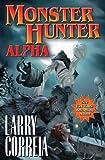 img - for Monster Hunter Alpha book / textbook / text book