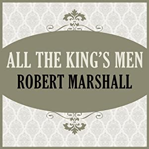 All the King's Men Audiobook