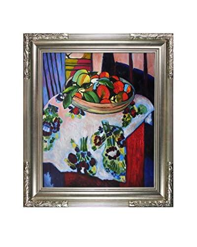 Henri Matisse Still Life With Oranges Framed Canvas