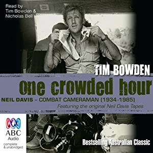 One Crowded Hour Audiobook
