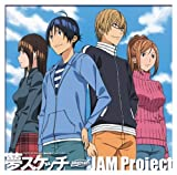夢スケッチ♪JAM Project