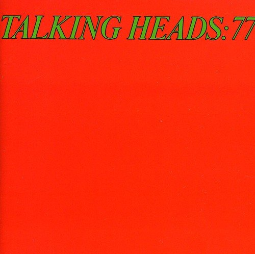CD : The Talking Heads - Talking Heads:77 Remastered & Expanded(CD + DVD) (United Kingdom - Import)