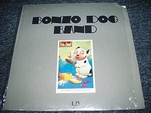 Bonzo Dog Band - Let's Make Up And Be Friendly