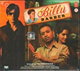 Billu Barber Music CD Soundtrack OST