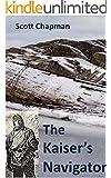 The Kaiser's Navigator: A Peter Sparke Book