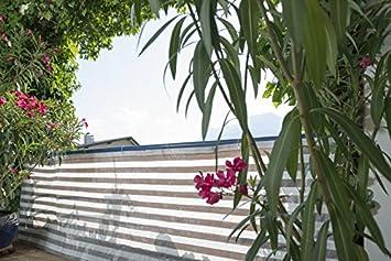brise vue pour balcon balcon ibiza windhager. Black Bedroom Furniture Sets. Home Design Ideas
