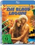 The Blue Lagoon [Blu-ray] [Region B German Import]