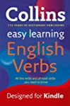 Easy Learning English Verbs (Collins...