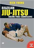 Brazilian Jiu-Jitsu - Vol. 3 - Submissions [DVD]