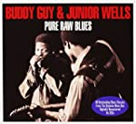 Pure Raw Blues [Double CD]