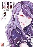 Image de Tokyo Ghoul 05