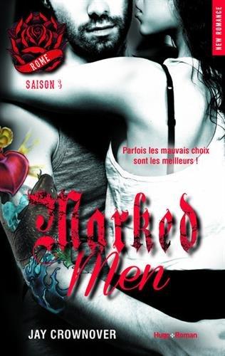 Marked Men, tome 3 : Rome 51vjkU0IAwL
