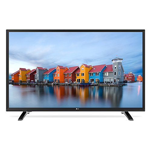 Best Buy! LG 32LH500B 32-Inch 720p HD LED TV (2016 Model)