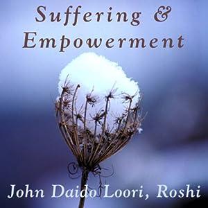 Suffering and Empowerment Speech