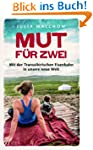 Mut fr zwei: Mit der Transsibirische...