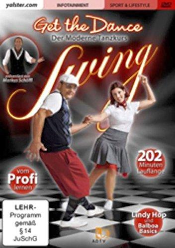 Get the Dance - Swing [Edizione: Germania]