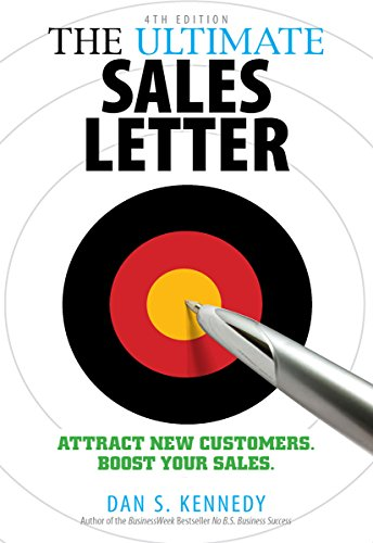 Download The Ultimate Sales Letter: Attract New Customers. Boost your Sales.
