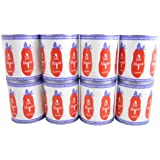 San Marzano, Crushed Tomatoes, 28 Ounce Cans (12 Cans)