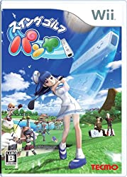 Super Swing Golf Pangya [Japan Import]