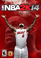 NBA 2K14 [Online Game Code] by DVG 2K Games