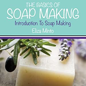The Basics of Soap Making Audiobook
