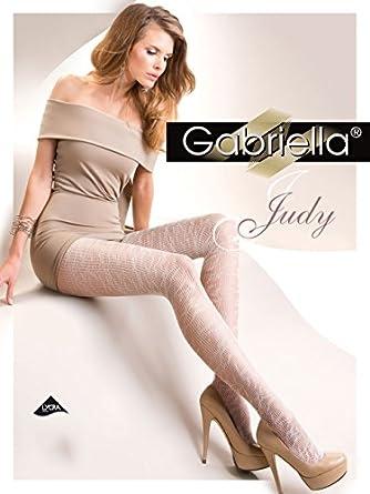 """Gabriella Sexy Femmes Bas Résille """"GB-288"""""""
