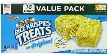 6-Pack Rice Krispies Treats