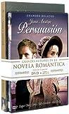 Persuasión (+ Libro: Amor Y Amistad) [DVD]