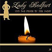 Das Feuer in der Nacht (Lady Bedfort 31) |  div.