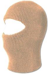 Face Ski Mask 1 Hole (7 Colors Available)