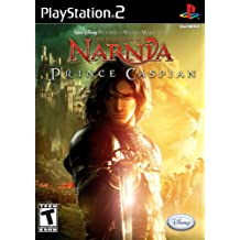 THE CHRONICLES OF NARNYA - PRINCE CASPIAN (PAL VERSION) (PS2)