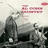 echange, troc Al Cohn - The Al Cohn Quintet featuring Bob Brookmeyer