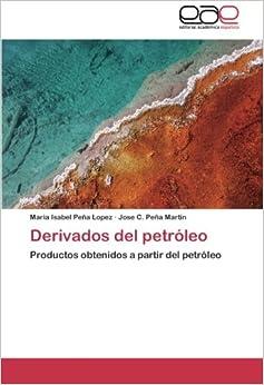 Derivados del petróleo: Productos obtenidos a partir del petróleo