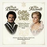 Plácido Domingo: Great Love Duets