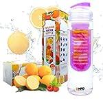 [BPA Free Tritan] EMPO� Fruit Infuser...