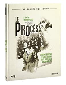 Le Procès [Blu-ray]